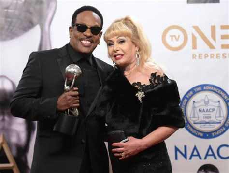Who Is Charlie Wilson? Details About the 'There Goes My