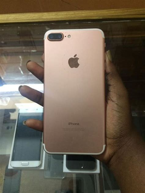 Iphone 7 Plus for sale in Montego Bay, Jamaica St James