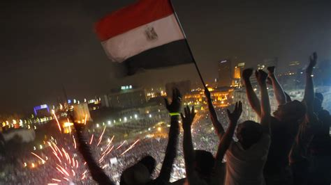 Egypt's Declaration of Independence: Not So Different From