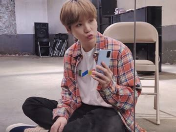 Samsung Galaxy S20 Series BTS Members Commercial Song