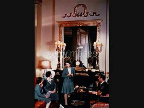 King George VI and His Family - YouTube