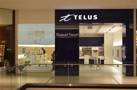 TELUS Corporation - A Solid Long-Term Investment At