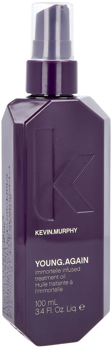 Kevin Murphy Young Again Treatment Oil 100 ml   Lyko