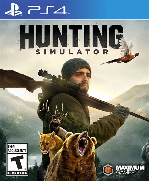 Hunting Simulator Release Date (Switch, Xbox One, PS4)