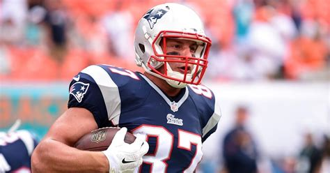 How much has Rob Gronkowski earned from endorsements?