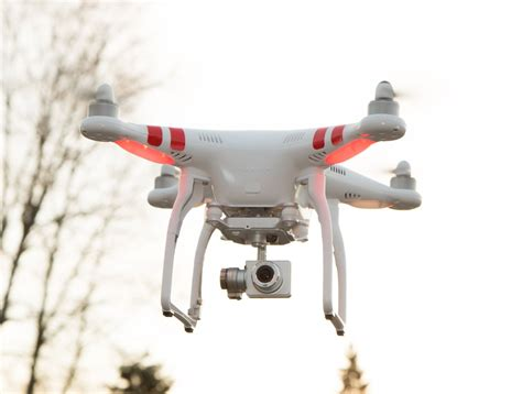 DJI Phantom 2 Vision+ with HD Camera and spare battery