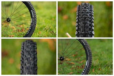 Best mountain bike tyres 2020: trail, enduro and DH MTB