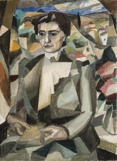 McNay Art Museum Adds Early Cubist Painting by Albert